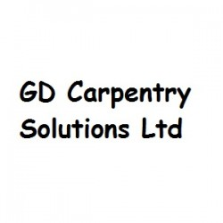 GD Carpentry Solutions Ltd