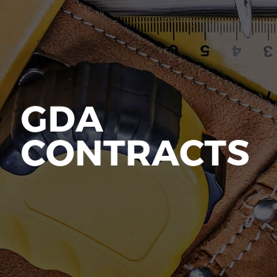 Gda Contracts