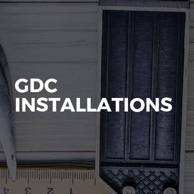 GDC Installations