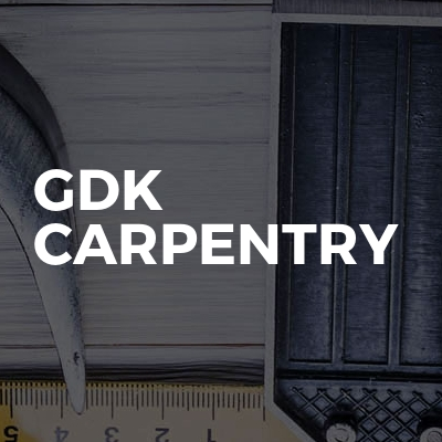 Gdk Carpentry
