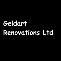 Geldart Renovations Ltd