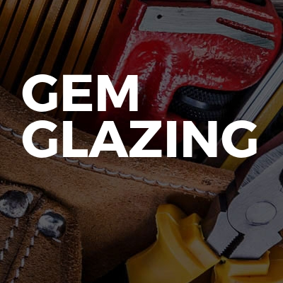 Gem glazing