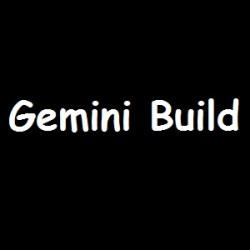 Gemini Build