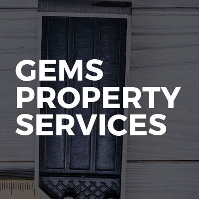 Gems property services