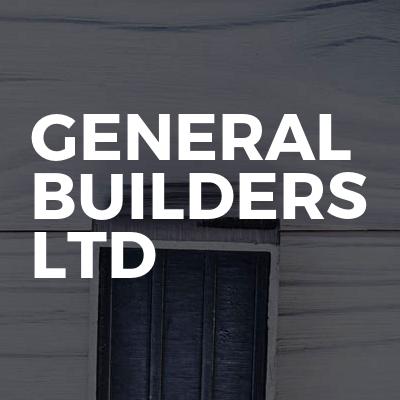General builders ltd