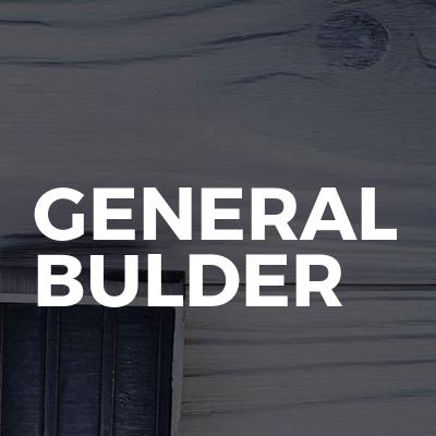 General bulder