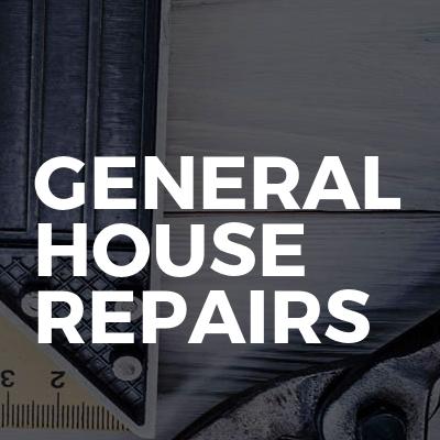 General House Repairs