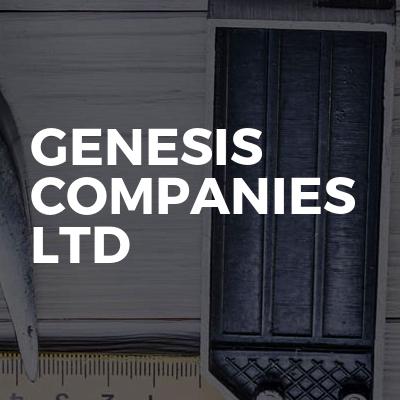 Genesis companies ltd