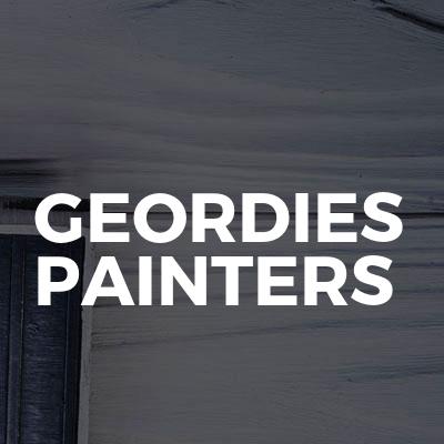 Geordies Painters