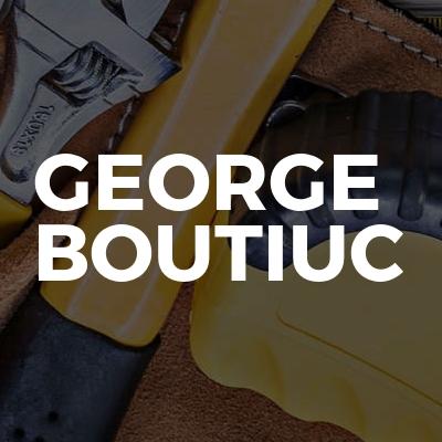 George Boutiuc