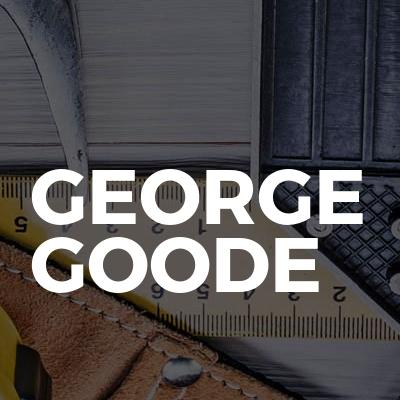 George Goode