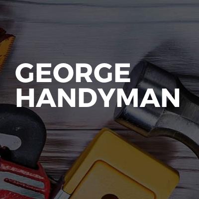 George Handyman