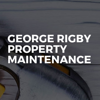 George Rigby Property Maintenance