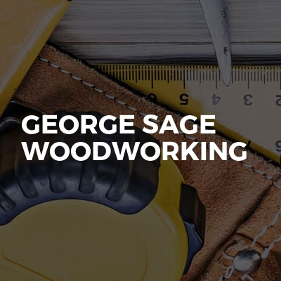 George Sage Woodworking