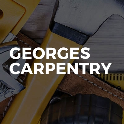 Georges Carpentry