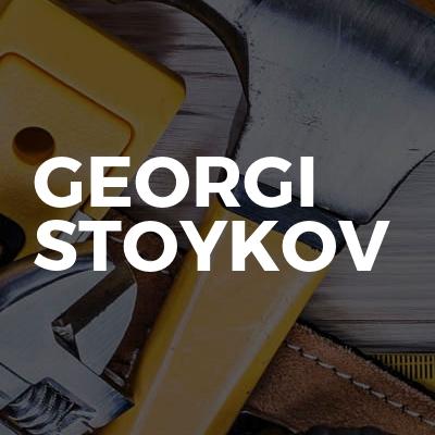 Georgi Stoykov