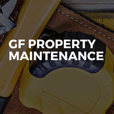 GF Property Maintenance