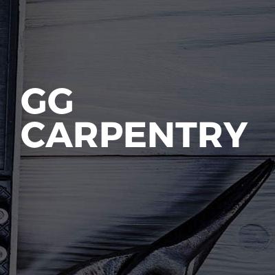 GG Carpentry