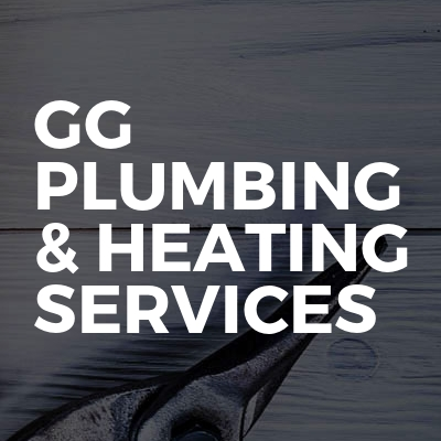 GG Plumbing & Heating Services