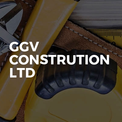 Ggv constrution ltd