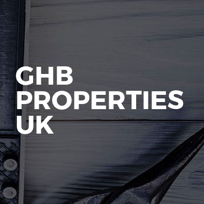 GHB Properties UK