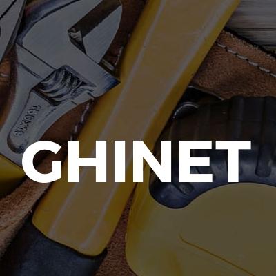 Ghinet
