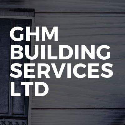Ghm Building Services LTD