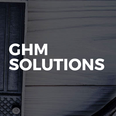 GHM Solutions