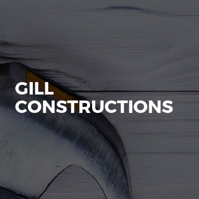 Gill Constructions