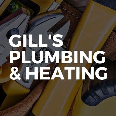 Gill's Plumbing & Heating