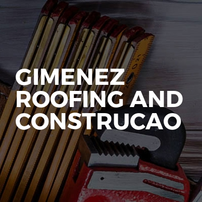 Gimenez Roofing and construcao
