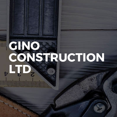 Gino Construction Ltd