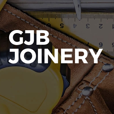 GJB Joinery
