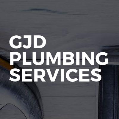 GJD Plumbing Services
