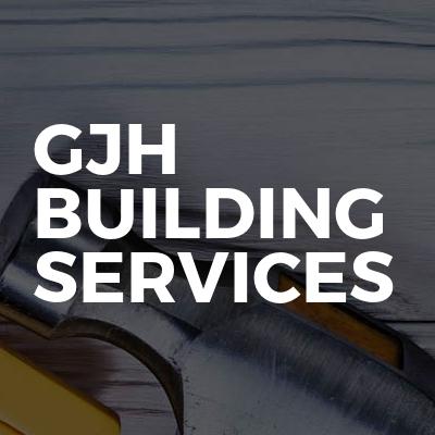 GJH Building Services