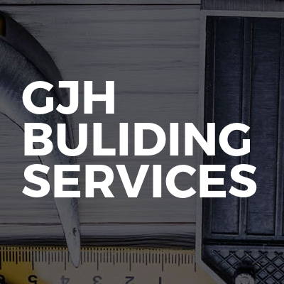 GJH Buliding Services
