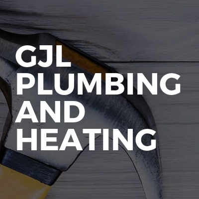 GJL Plumbing and Heating