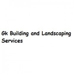 Gk Building and Landscaping Services