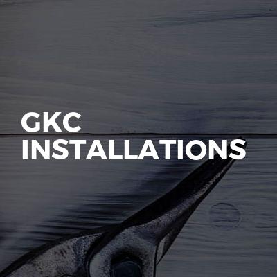Gkc installations
