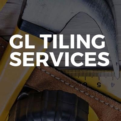 GL tiling services