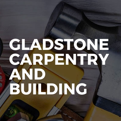 Gladstone Carpentry and Building