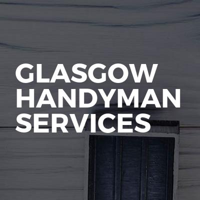 Glasgow Handyman Services