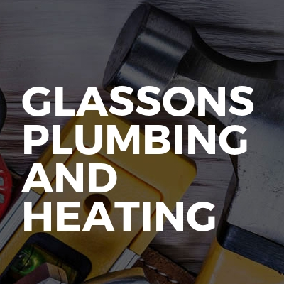 Glassons Plumbing And Heating