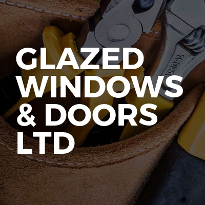 Glazed Windows & Doors LTD