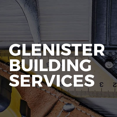 GLENISTER BUILDING SERVICES