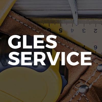 GLES Service