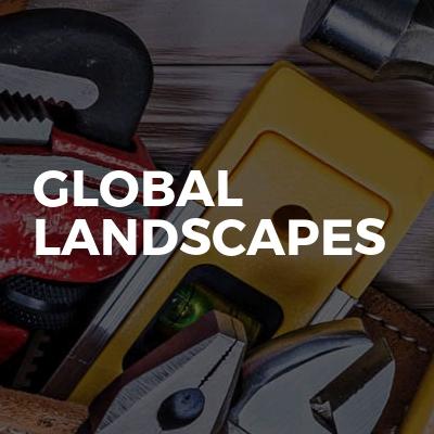 Global landscapes