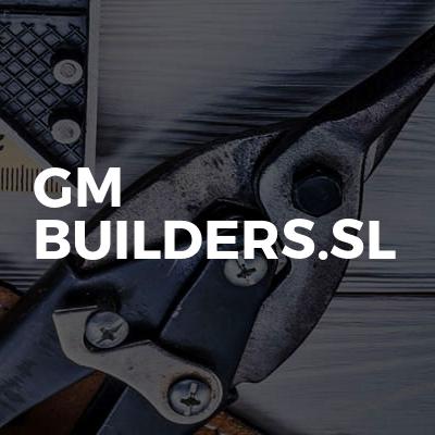 gm builders.Sl