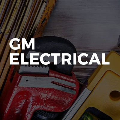 Gm electrical