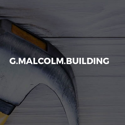 G.malcolm.building